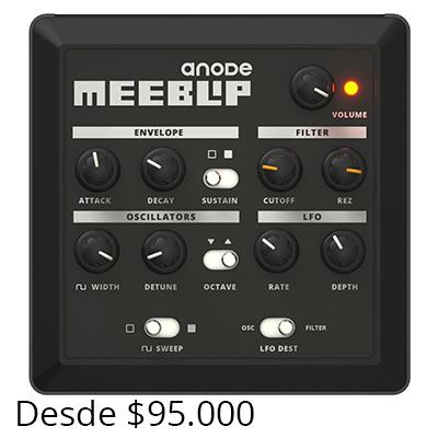 "<a href=""https://articulo.mercadolibre.cl/MLC-456379291-meeblip-anode-sintetizador-por-tablas-de-onda-_JM"">Clic acá para ir al Remate Anode</a>"