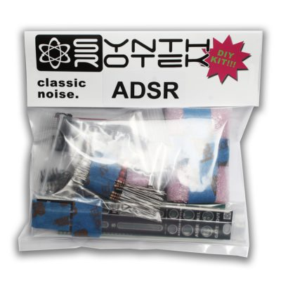 Synthrotek_ADSR_Eurorack_Envelope_Module_Kit