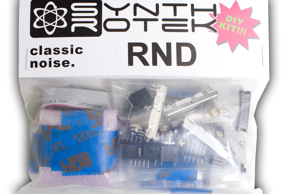 RND (Kit) – Synthrotek